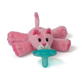 Wubbanub Pink Cat Wubbanub