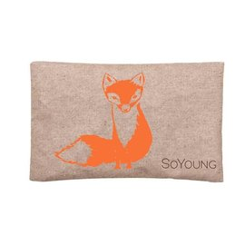 SoYoung Ice Pack, Orange Fox