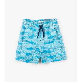 Hatley Shark Alley Board Shorts