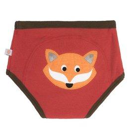 Zoochini Training Pant Single, Finley Fox