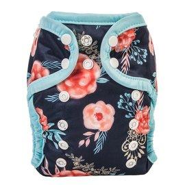 Bummis Boho Pure AIO Diaper