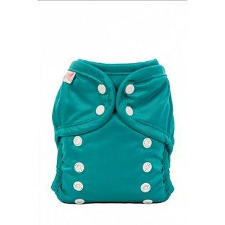 Bummis Jade Pure AIO Diaper