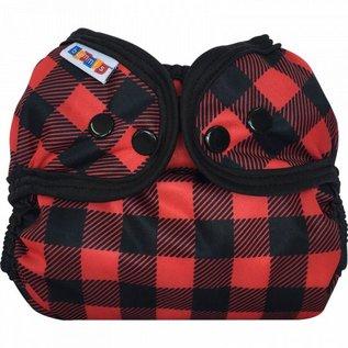 Bummis Lumberjack, Simply Lite One-Size Diaper Cover