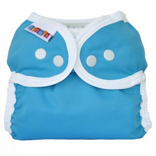 Bummis Ocean Simply Lite One-Size Diaper Cover