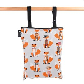Colibri Foxes Regular Wet Bag