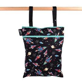 Colibri Rockets Double Duty Wet Bag