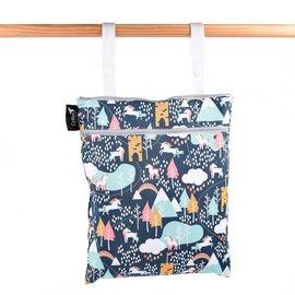 Colibri Fairy Tale Double Duty Wet Bag