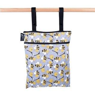 Colibri Bumble Bee Double Duty Wet Bag