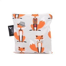 Colibri Foxes Large Snack Bag