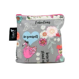 Colibri Fab Large Snack Bag