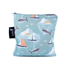 Colibri Narwhal Large Snack Bag