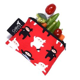 Colibri Ninja Small Snack Bag