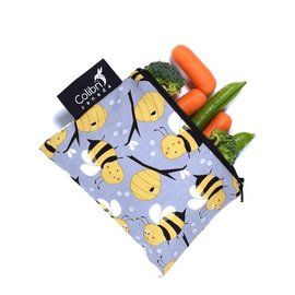 Colibri Bumble Bee Small Snack Bag