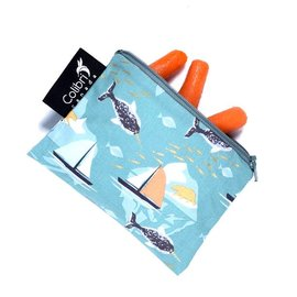 Colibri Narwhal Small Snack Bag