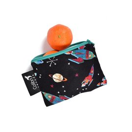 Colibri Rockets Small Snack Bag