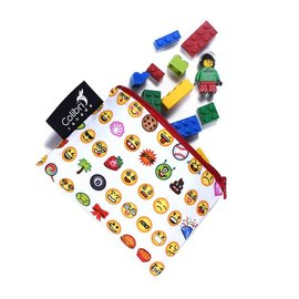 Colibri Emoji Small Snack Bag