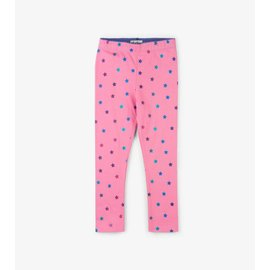 Hatley Holographic Stars Leggings