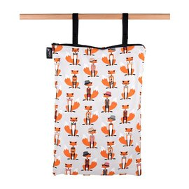 Colibri Foxes Extra Large Wet Bag