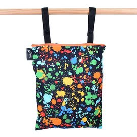 Colibri Splatter Regular Wet Bag