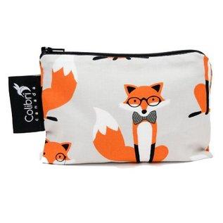 Colibri Foxes Small Snack Bag