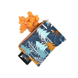 Colibri Campout Small Snack Bag
