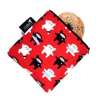 Colibri Ninja Large Snack Bag