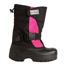 Stonz Pink Trek Winter Boot