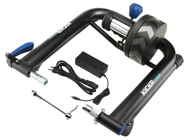 Wahoo Fitness Wahoo Kickr Snap Smart Bike Trainer