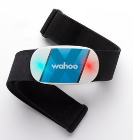 Wahoo Fitness Wahoo Fitness TICKR X Heart Rate Monitor