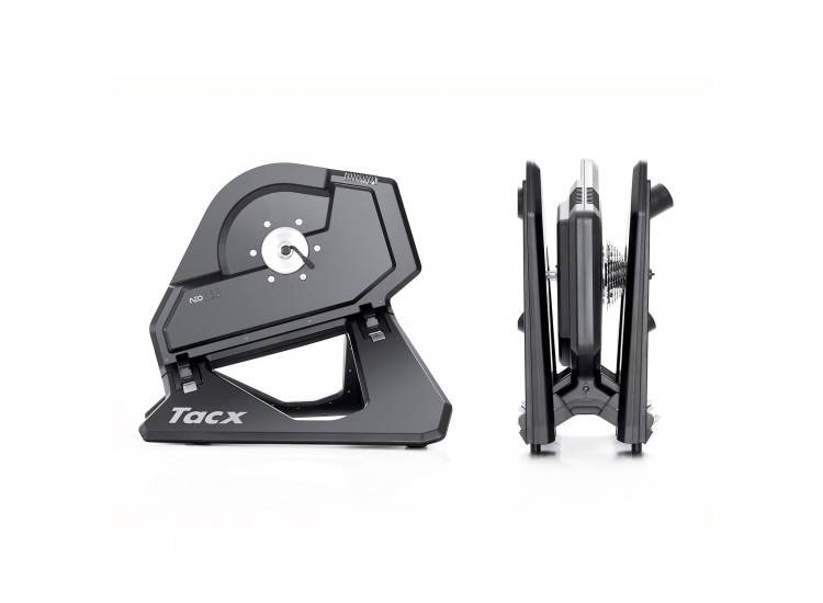 Tacx Tacx Neo Indoor Direct Drive Smart Cycling Trainer with Ant+ & Bluetooth Communication