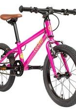 """Cleary Bikes Hedgehog 16"""" Single Speed Sorta Pink"""