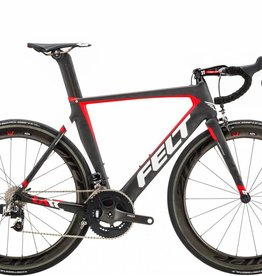 Felt Felt Bicycles AR1 w/ SRAM RED eTAP