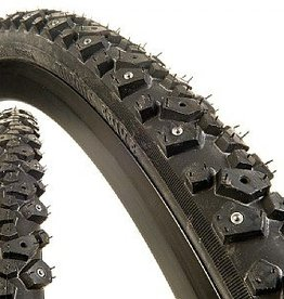 Continental Continental Nordic Spike - Studded 700 X 42 BW - 120 Studs