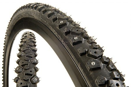 Continental Continental Nordic Spike - Studded 700 X 42 BW - 1