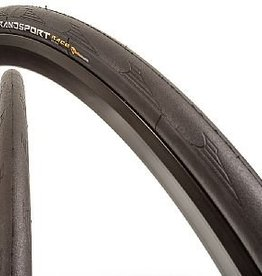 Continental Grand Sport Race 700 X 32 Fold Black-BW