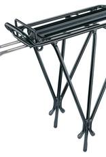 Topeak Topeak Explorer Rear Rack: Black Fits MTX Trunk Bags