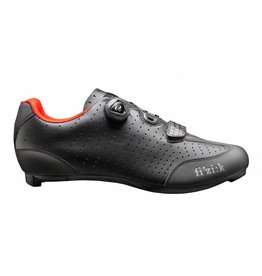 Fizik Shoes - Men's - Road - R3B Uomo - BOA Carbon - Black/Red - Size 43