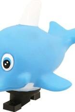 EVO EVO, Squeezable animal horn, Dolphin