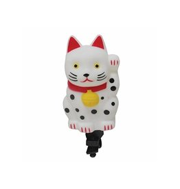 EVO Squeezable Cat horn