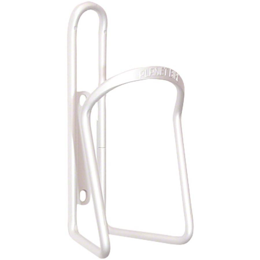 Planet Bike Planet Bike, Cage 6.2mm Alloy/Welded White Welded White
