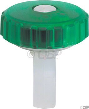 Mirrycle Incredibell Jelli Bell: Lime