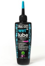 Muc-Off Muc-Off, Wet, Chain lubricant, 120ml