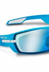 Kask KOO Open Sunglasses Light Blue w/ Super Blue Lens