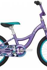 Raleigh Raleigh JAZZI 16 Purple