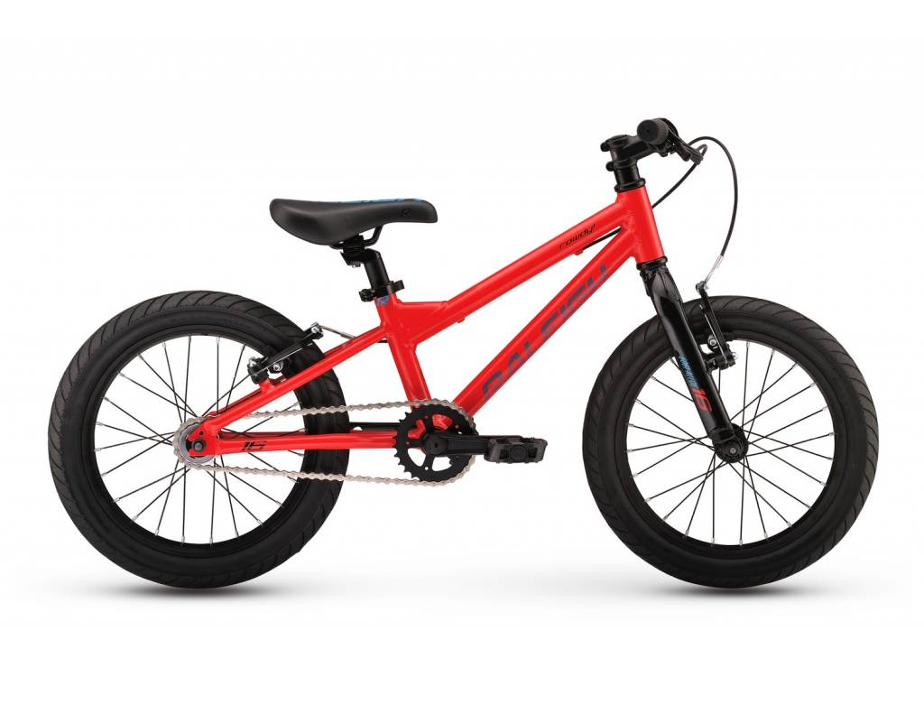 Raleigh Raleigh ROWDY 16 Red