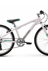 Raleigh Raleigh ALYSA 24 White