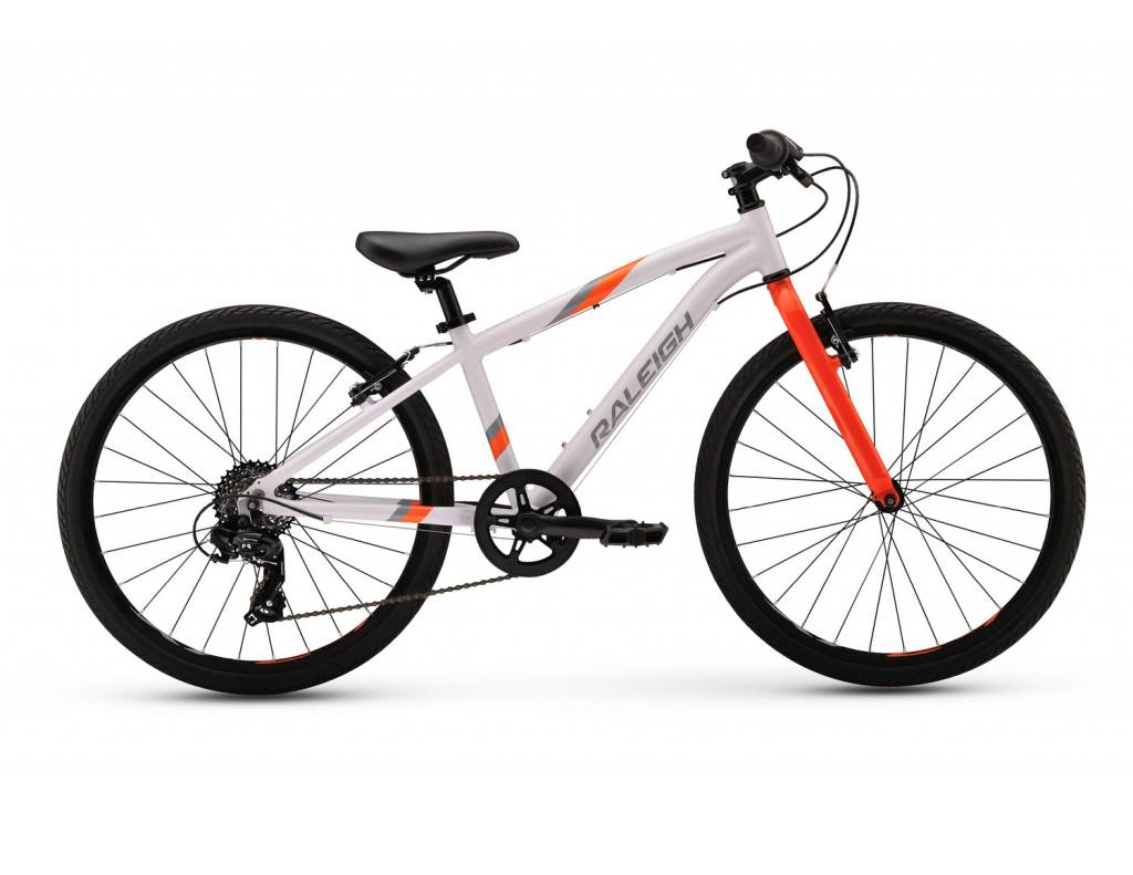Raleigh Raleigh CADENT 24 White