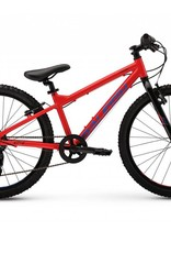 Raleigh Raleigh ROWDY 24 Red