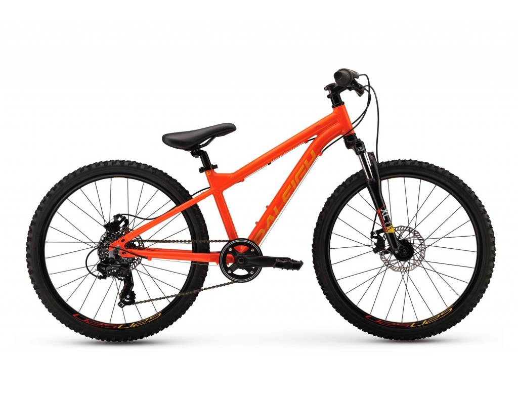 Raleigh Raleigh TOKUL 24 Orange