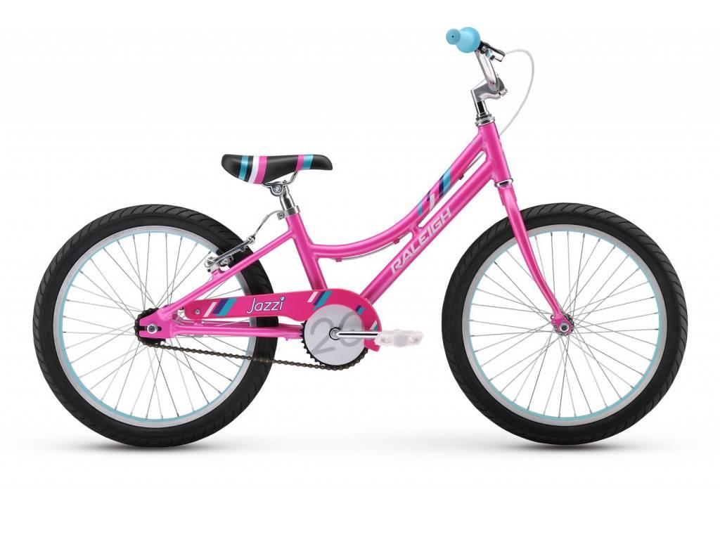 Raleigh Raleigh JAZZI 20 Pink